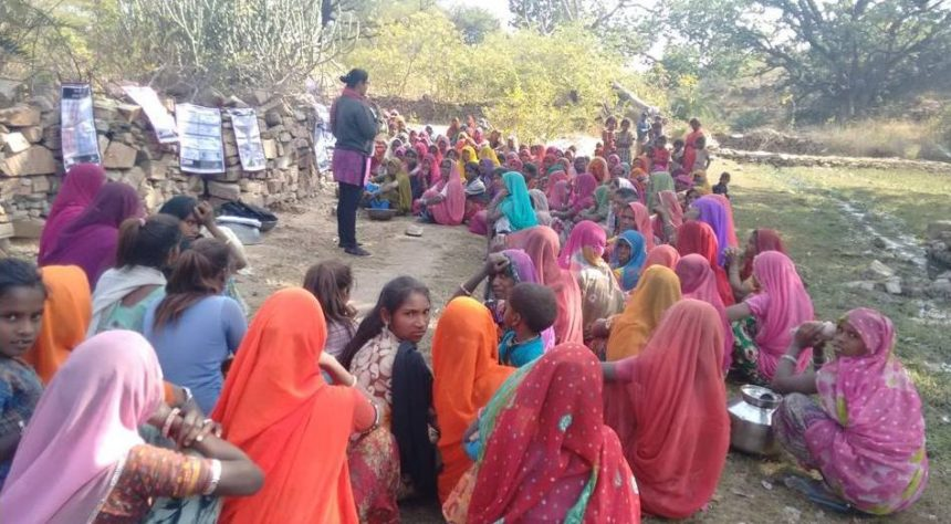 How These Women In Rajasthan Refused To Continue Risking Their Menstrual Health