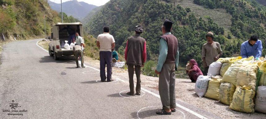 From the Field.. – Uttarakhand