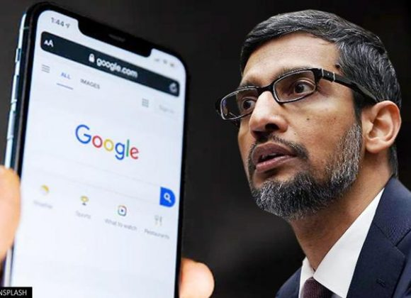 Google raises Rs 33cr to fight Covid in India. GOONJ is one of the nonprofits that is part of this campaign.
